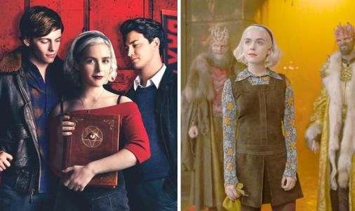 Chilling Adventures of Sabrina cancelled: Why has it been cancelled? Can series be saved?