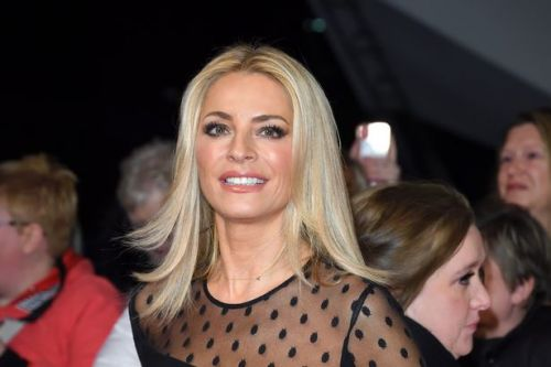 Tess Daly unveils her real name and explains why she changed it