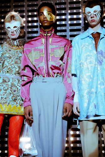 Gucci's upcoming runway show is set to be carbon neutral