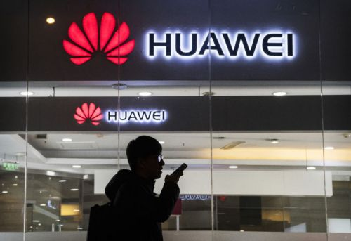 Report: US expected to give Huawei another 90-day export license