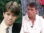 Grange Hill starGeorge Christopher reveals how fame as Ziggy at 15 triggered Bipolar breakdown