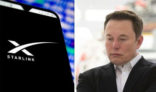 SpaceX news: Outraged astronomers launch scathing attack on Elon Musk's Starlink