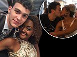 Coronation Street's Alexandra Mardell shares a gushing tribute to her boyfriend