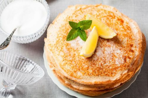 Pancake Day recipe by Marks & Spencer is 'wrong on all levels'