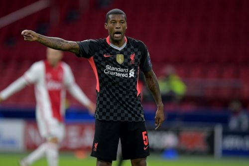 Ajax 0-1 Liverpool: Player Ratings - What the media and statistics say