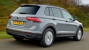 New Volkswagen Tiguan Life 2020 review