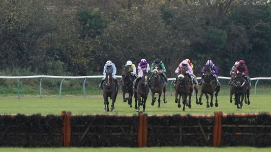 Warwick Racing Tips: Timeform's three best bets for Saturday