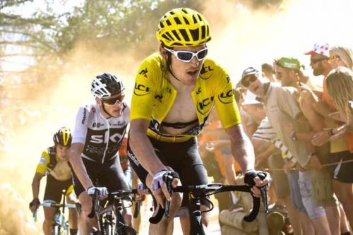 Tour de France 2019: Watch on TV, live stream, start time, route map, prize money, jersey colours