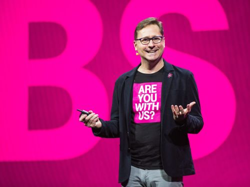 T-Mobile salaries revealed: These 18 jobs command six figures in base pay, including $450,000 for the exec in charge of 5G strategy