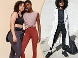 A San Francisco fashion brand launches a sustainable and comfortable pair of leggings for $85