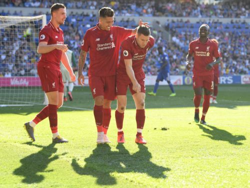 James Milner reveals he hasn't heard anything from Liverpool over a new deal