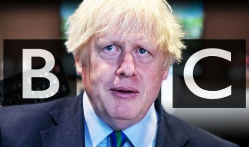 BBC told to 'challenge' Boris Johnson in TV licence row as 1.4m over-75s refuse to pay fee