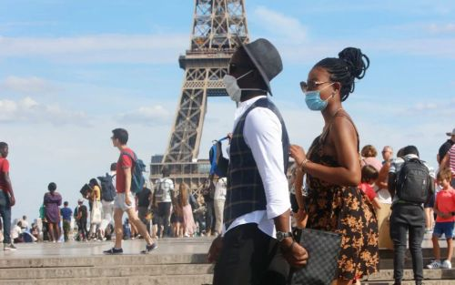 Travel news: France holidays at risk after two-month high in new cases