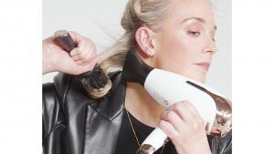 Ghd Helios Hairdryer Gave My Fine Hair A Major Boost Of Volume
