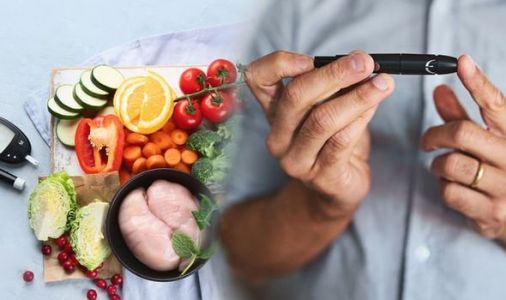 Type 2 diabetes: The best diet to follow to help lower your blood sugar