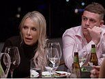 MAFS groom Michael Goonan reveals the moment he knew Stacey Hampton was lying about her 'affair'