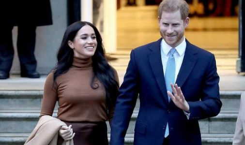 Meghan Markle and Harry exit timeline: Couple's last events as they leave royal life