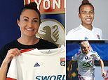 Jodie Taylor becomes fourth Lioness to join French powerhouses Lyon on one-year deal