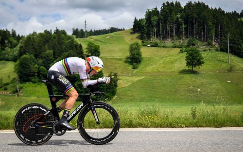 Tour de Suisse 2019, stage one results and standings: Rohan Dennis powers into leader's jersey with time trial win