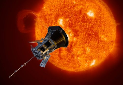 Parker Solar Probe in good shape after close approach to Sun