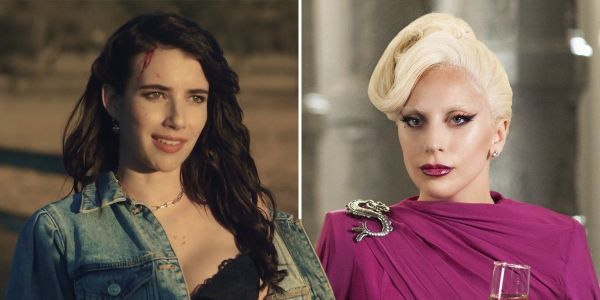 American Horror Story 1984 finale leaves massive plot hole and fans are confused
