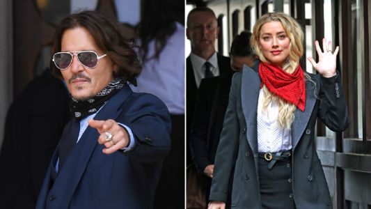 Johnny Depp court case: All the updates from day 6 of actor's libel trial