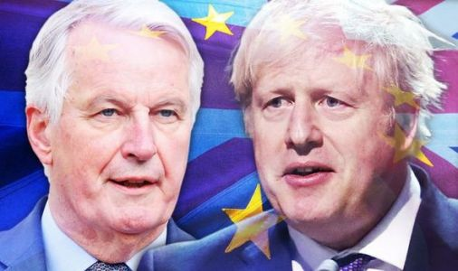 Brussels FINALLY understands Boris Johnson won't compromise to seal Brexit deal