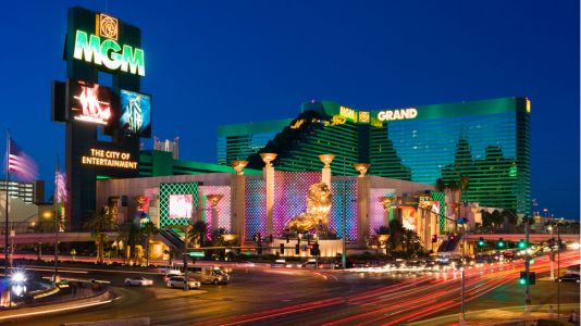 Details of 10 million MGM hotel guests leaked online