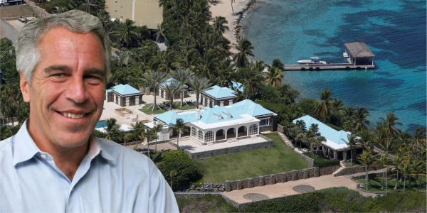 A new lawsuit says Jeffrey Epstein trafficked and sexually abused dozens of young girls on one of his private islands in the Caribbean. Here's an inside look at the islands