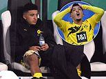 Borussia Dortmund dealt Jadon Sancho blow with winger ruled out of Bayern Munich clash