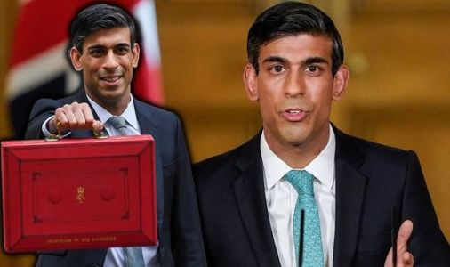 Rishi Sunak budget announcement: When is the Autumn Budget 2020?