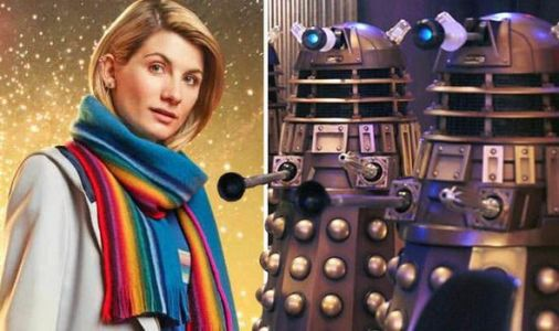 Doctor Who season 11 spoilers: Did the trailer confirm the return of the Daleks?