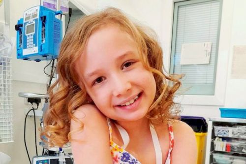 Girl's life-saving transplant after only 'match' in world drops out last minute