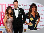 Linda Lusardi's husband Sam Kane reveals his wife, 61, is 'getting stronger' amid COVID-19 battle