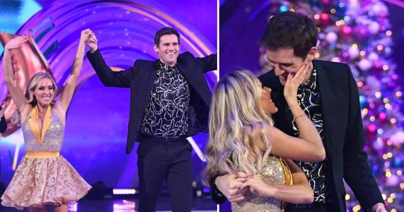 Who is former footballer and Dancing on Ice star Kevin Kilbane?