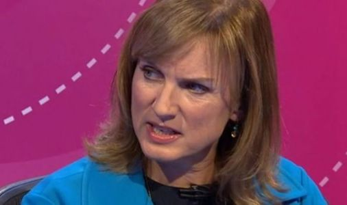 BBC Question Time row erupts as Fiona Bruce exposes Labour's eye-watering coronavirus plan