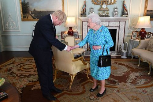 Queen 'in good health' despite recent meetings with PM and Charles