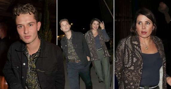Bella Hadid, Kendall Jenner and Kaia Gerber hit LOVE magazine's party at London Fashion Week