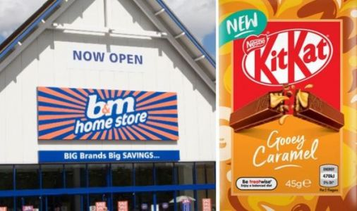 B&M set to sell new KitKat flavours never before seen in the UK