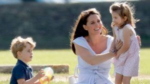 How Kate Middleton's parenting indicates that she's a 'mother first and Duchess second'