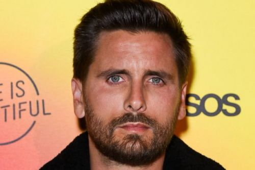 Scott Disick breaks silence after awkward messages to Megan Barton Hanson