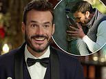 The Bachelor's Locky Gilbert talks on the phone with winner and finds keeping it a secret 'fun'