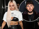 BRITs 2019: Little Mix's Jesy Nelson and James Arthur were 'all over each other' at Sony Music bash