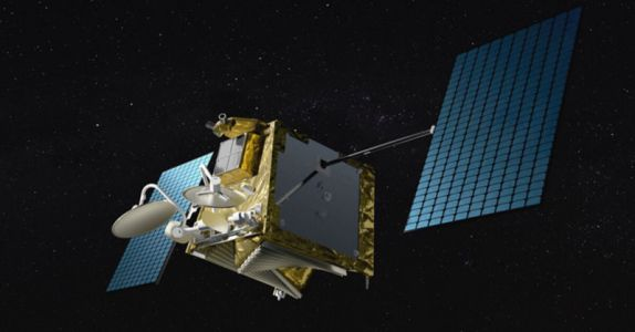 OneWeb goes bankrupt, won't challenge SpaceX in satellite-broadband race