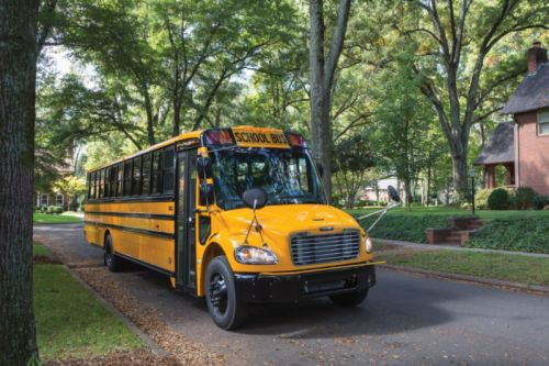 Maryland school district places largest-ever order for electric buses