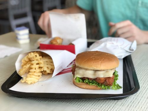 The average Chick-fil-A makes $6.5 million per year and has the lowest startup fee of any national fast-food restaurant - but there's a catch