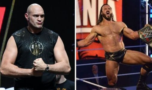 Tyson Fury accepts WWE challenge after being called out by Wrestlemania champion