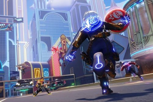 PS Plus free PS5 and PS4 games for November 2021: Knockout City and more