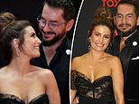 Ada Nicodemou gushes over her boyfriend Adam Rigby in a sweet tribute
