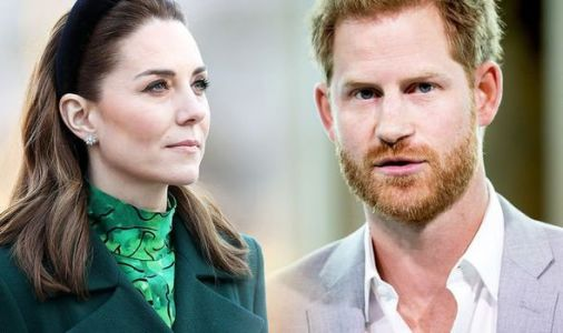 Kate Middleton heartbreak: How Prince Harry cut ties with sister-in-law with THIS move